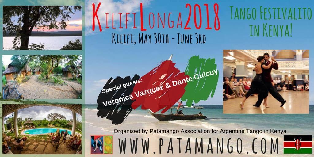 KilifiLonga 2018